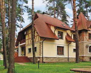 Загородный рынок недвижимости: итоги 2012 года - Фото