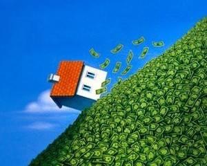 Экспертная оценка: 10 признаков кризиса на рынке недвижимости - Фото