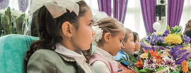 5 преимуществ школ в новых ЖК - Фото