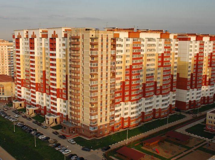 Информационная справка о ценах на жилье в городах России по состоянию на 30 апреля 2011