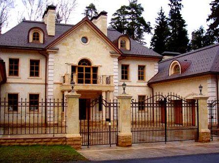 Отчеты по рынку элитной недвижимости за май 2011 года