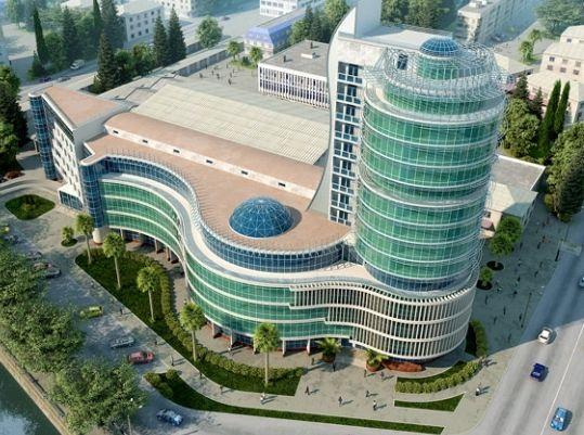 Основные события на рынке инвестиций в коммерческую недвижимость Москвы и регионов в мае 2011 года