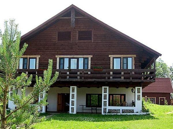 Основные события и тренды лета 2011 на рынке загородной недвижимости Подмосковья