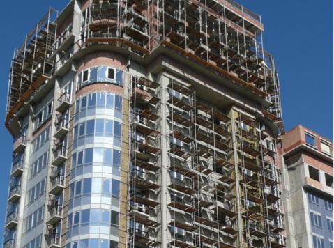 Цены на квартиры в Санкт-Петербурге в августе еще подросли
