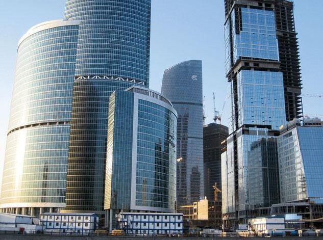 Анализ рынка коммерческой недвижимости Москвы: обзор за три года с начала кризиса