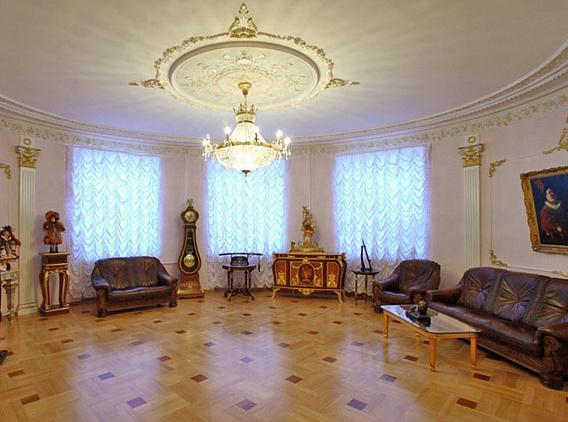 Самые дорогие арендованные квартиры в 2011 году