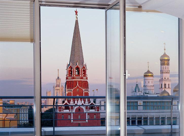 Инвестиции в российский рынок недвижимости: итоги 2011 года и прогноз на 2012 год