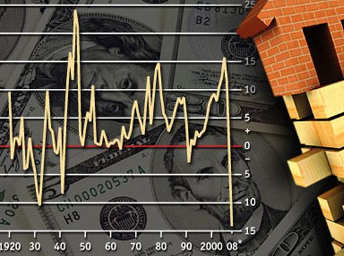 Анализ рынков торговой недвижимости на примере городов Подмосковья