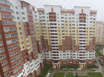 Итоги июня 2012 года на первичном рынке жилья ближайшего Подмосковья