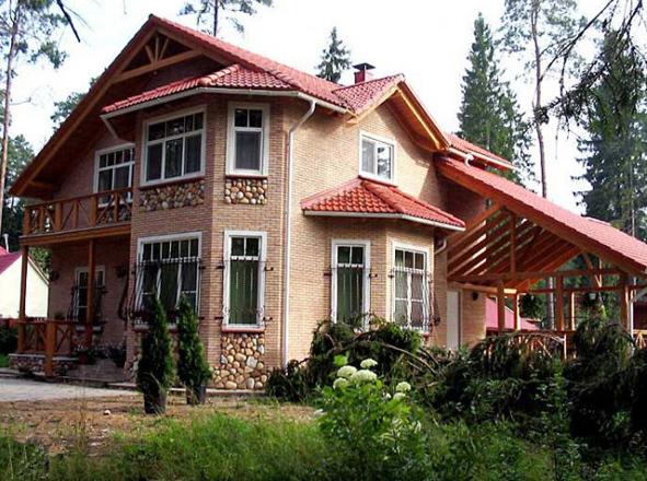 Итоги II квартала 2012 года на рынке элитного загородного жилья Подмосковья