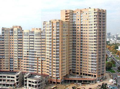 Итоги августа на рынке первичного жилья Подмосковья