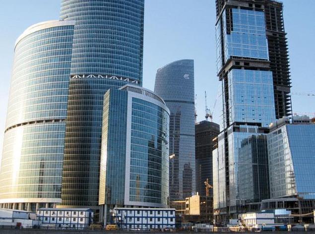 Рынок аренды коммерческой недвижимости Москвы - итоги октября 2012