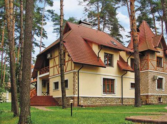 Загородный рынок недвижимости: итоги 2012 года