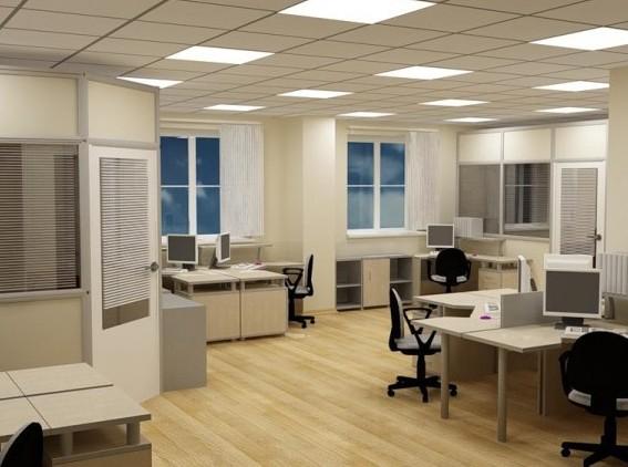 Итоги 2012 года на рынке офисной недвижимости Москвы