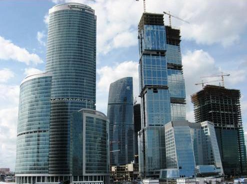 Апартаменты в ММДЦ «Москва-Сити»