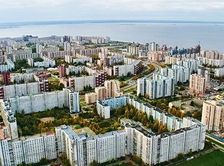 Прогноз на 2013 год: жилье будет дорожать в пределах инфляции