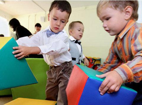 Сhild-friendly: обзор новостроек Новой Москвы, где строятся детские садики