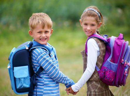 Дети идут в школу: рейтинг новостроек столицы со школами в шаговой доступности