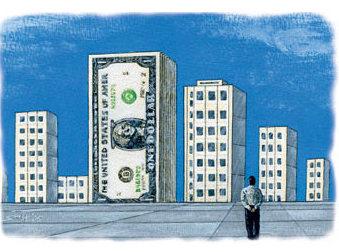 Ситуация в Сирии: сигнал к инвестициям в недвижимость?