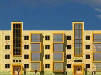 Камерный формат: проблемы и перспективы малоэтажного жилья