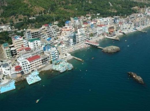 Недвижимость в Крыму: перспективы для покупки и инвестиций