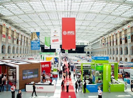 Международная выставка недвижимости «ДОМЭКСПО»: названы лучшие проекты