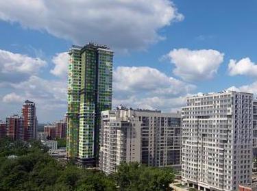 Новостройки бизнес-класса: основной сегмент московского рынка