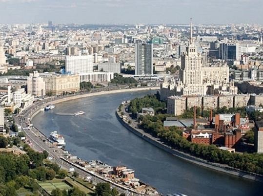Вторичный рынок Москвы: стабильность и небольшое снижение
