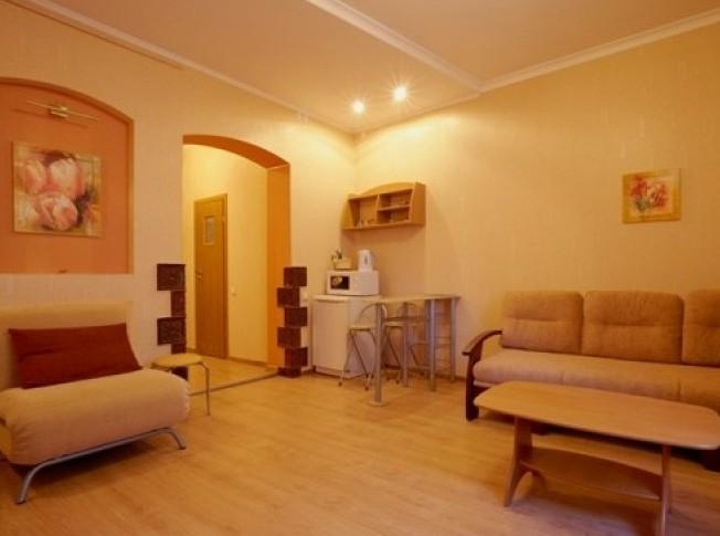 Золотая «однушка»: что можно сделать с однокомнатной квартирой в Москве?
