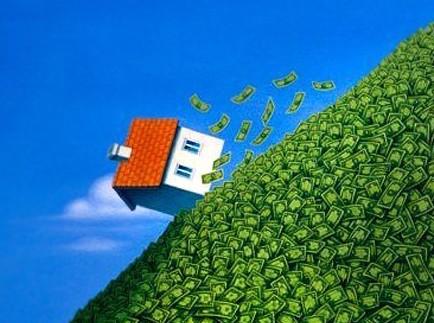 Экспертная оценка: 10 признаков кризиса на рынке недвижимости