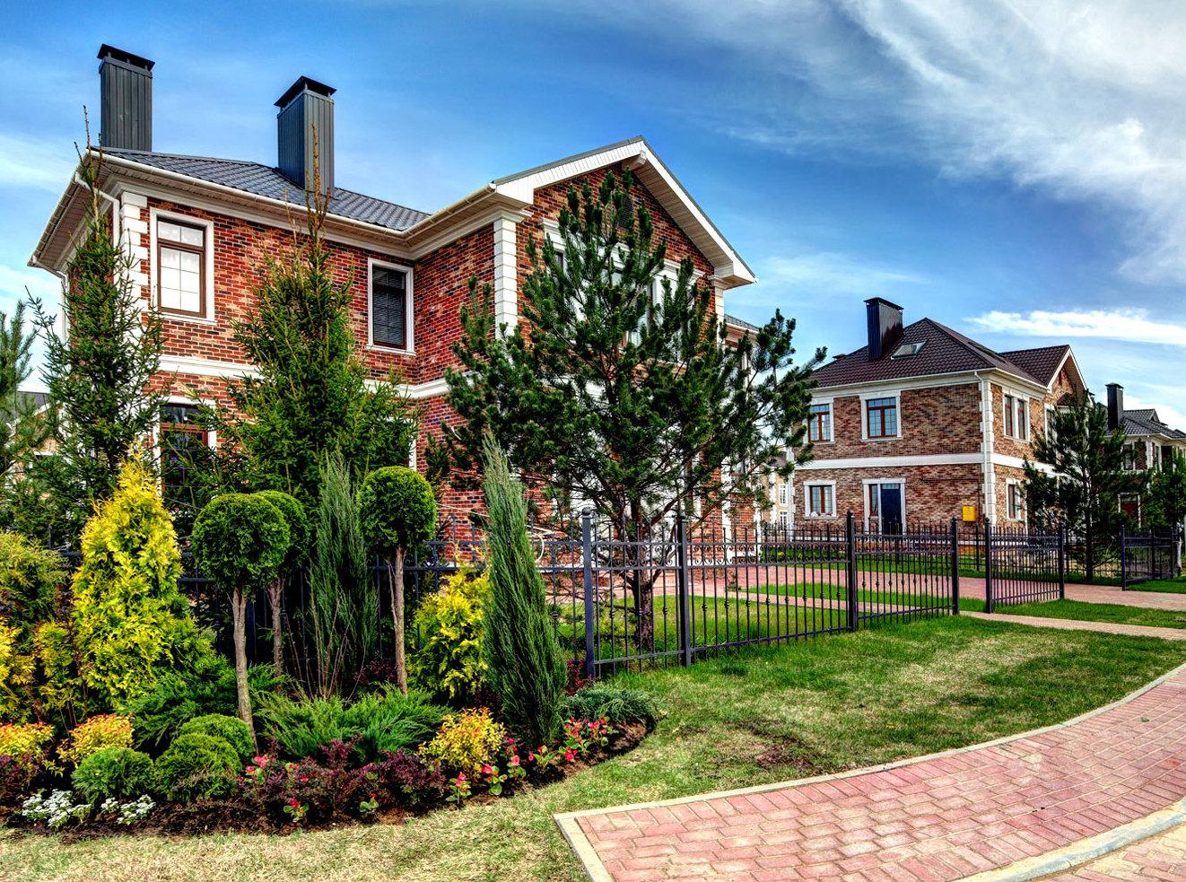 Загородный рынок недвижимости: 5 ловушек для заемщика