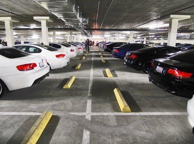 Паркинги в новостройках: какие бывают и зачем их строят