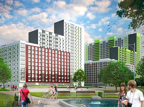Есть ли в Москве доступное жилье?
