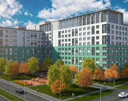 Квартал «Галактика»: новая квартира доступнее, чем кажется - Фото