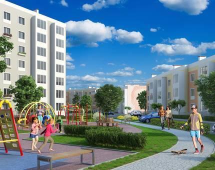 Малоэтажные жилые комплексы как ответ на квартирный вопрос - Фото