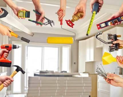 10 способов сэкономить на ремонте и обустройстве квартиры — Фото