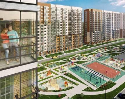 Как локация новостройки влияет на стоимость жилья? - Фото