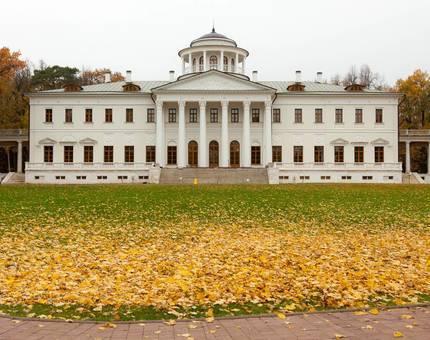 Что посмотреть жителям Новой Москве? Парки, усадьбы, церкви - Фото