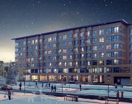 Строим, чтобы жить в Москве - Фото