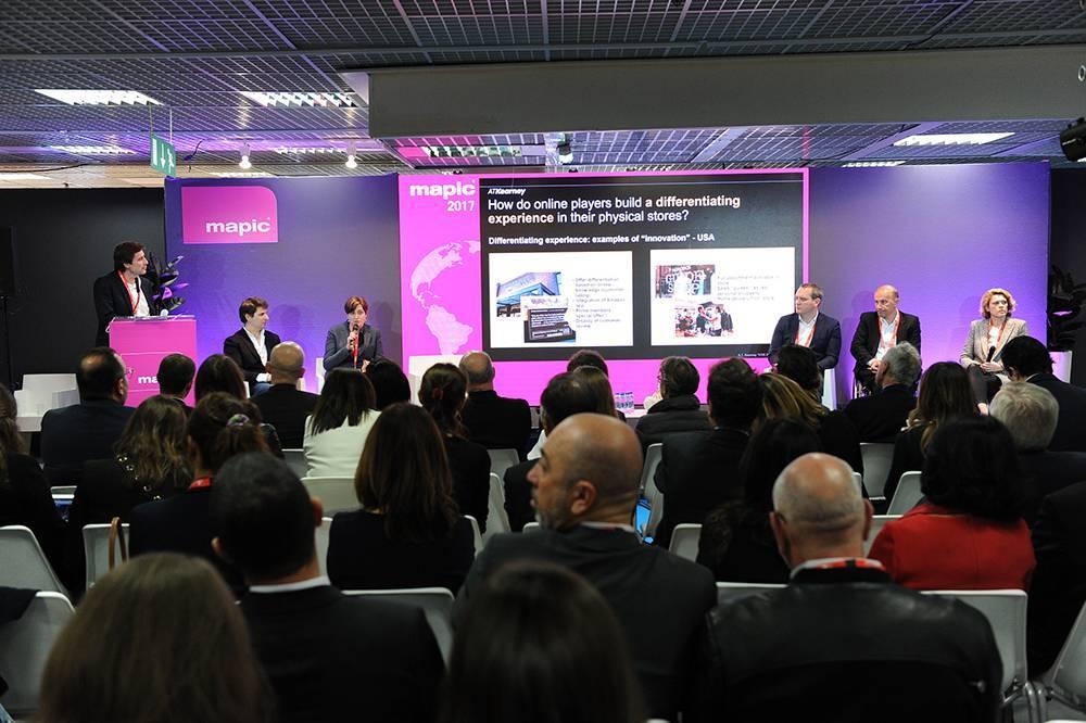 ADG group на MAPIC 2017: сеть районных центров — платформа для выхода на российский рынок