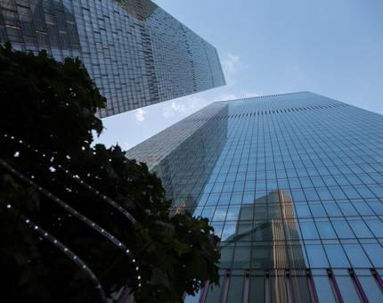 Новая жизнь в стиле ОКО: кому стоит переехать в небоскреб - Фото
