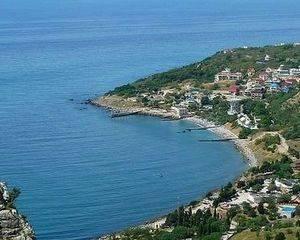 Крымнаш: рынок недвижимости нового российского региона - Фото