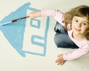 Выделение доли в квартире ребенку: как оформляется и на что влияет — Фото