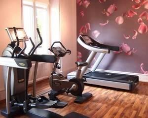 В гармонии со спортом: советы по созданию домашнего фитнес-пространства - Фото