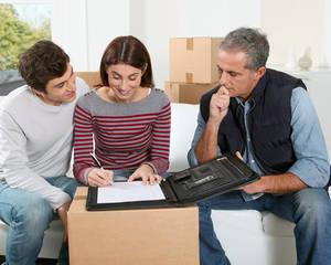 Как составить договор на аренду квартиры — Фото