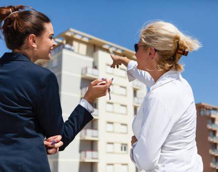 Выбираем квартиру: новостройка или вторичное жилье? - Фото