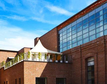 Бизнес-центры компании «New Life Group» - выгодные предложения для бизнеса! - Фото