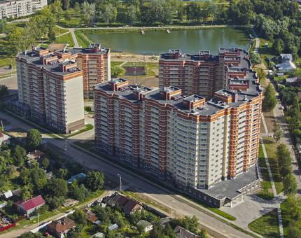 ЖК «Жемчужина»: твоя квартира за 22 800 руб. в месяц - Фото
