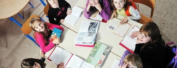 «Стены учат»: 3 признака хорошей школы с точки зрения архитектуры - Фото