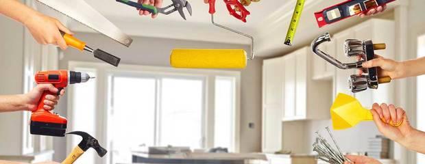 10 способов сэкономить на ремонте и обустройстве квартиры - Фото